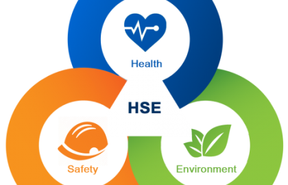 Occupational health, safety and environment at Sigma
