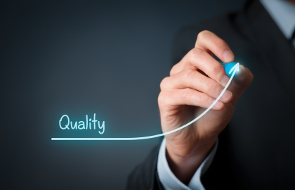 The activities of internal quality management at the project