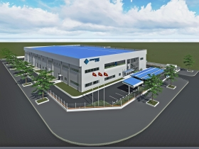 Sigma signed an M&E contract for the Synergie CAD Vietnam project
