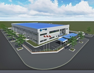 Synergie CAD Vietnam Factory