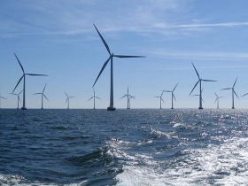 Sigma will receive the fourth intertidal wind turbine in Vietnam