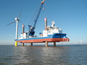 Soc Trang 7 Offshore Wind Farm