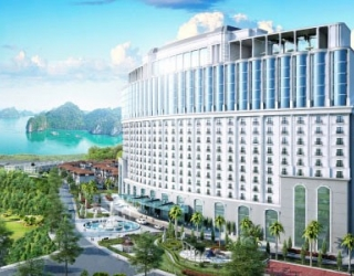 FLC GRAND HOTEL HALONG