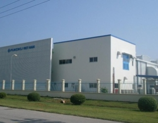 FUKOKU New No.2 Factory