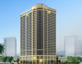 FOUR POINTS BY SHERATON DA NANG