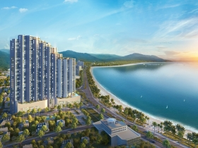 Sigma officially signed the MEP Contract of Scenia Bay Nha Trang Hotel, Service and Apartment Complex