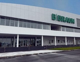 B-Braun Pharmaceutical Factory