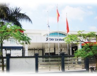 TAV Garment Factory